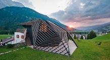 Paramount Residence Alma, South Tyrol, Italy