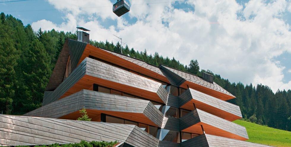 Dolomitenblick, South Tyrol, Italy
