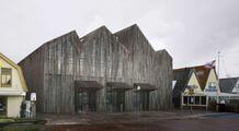 Kaap Skil, Museum van Jutters & Zeelui Oudeschild, Texel/the Netherlands