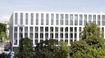 smarthouse, Munich