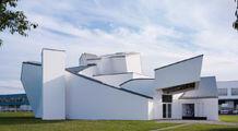 Vitra Design Museum/ VitraHaus/ Vitra factory building, Weil am Rhein