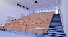 Auditorium at Fachhochschule Südwestfalen, Hagen campus