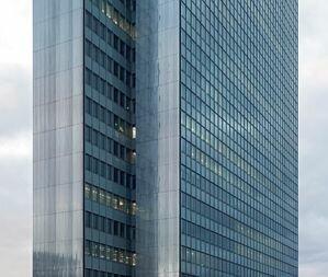 Büro- und Verwaltungsbauten