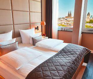 Hotels and gastronomy
