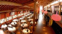 Azurmendi Restaurant, Biscay