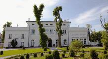 Castle Hotel, Yantarny/ Russian Federation