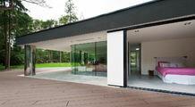 Private villa near Hattem, the Netherlands