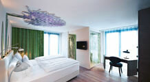 Design and Boutique Hotel Schwanen, Metzingen