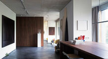 Loft Apartment Berlin