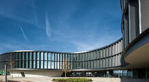 The European Southern Observatory (ESO), Garching