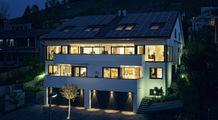 Multi-generational house F, Metzingen
