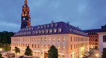 Hotel Bülow Palais, Dresden