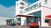 V8 HOTEL – MOTORWORLD Region Stuttgart, Böblingen