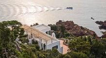 """Villa """"Le Trident"""" – Cannes, France"""