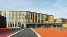 Räumliches Bildungszentrum Biberach