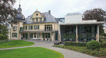 Humboldt Villa, Lüdenscheid