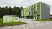 House of Energy, Kaufbeuren