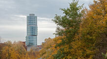 Exzenterhaus, Bochum