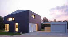 Haus der Zukunft, Regensburg