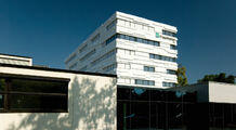 Fraunhofer Institute for Secure Information Technology (SIT), Darmstadt