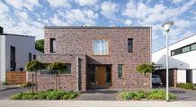 Detached house, Muenster