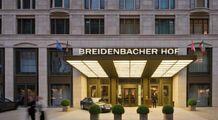 Breidenbacher Hof, a Capella Hotel, Düsseldorf