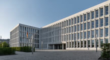Federal Ministry of the Interior, Berlin