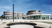Leica Camera AG Headquarters, Wetzlar