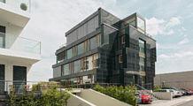 WetterOnline, Bonn Residential and Office Buildings