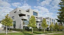 Residence BF 30, Stuttgart