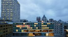 citizenM, Rotterdam, Netherlands
