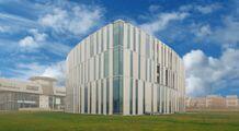 Neubau Hochschule der Medien, Stuttgart
