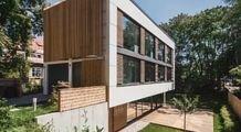 House M, Berlin-Wilmersdorf