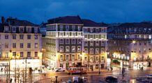 The Beautique Hotel Figueira, Lisbon