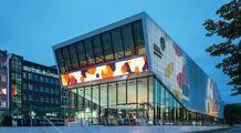The German Football Museum, Dortmund