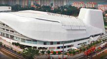 Calvary Convention Centre, Kuala Lumpur