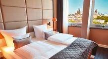 Steigenberger Hotel, Cologne