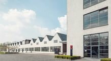 The Mies van der Rohe Business Park, Krefeld