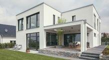 Single-family house, Borchen