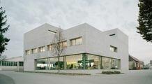 Headquarter Greiner, Pleidelsheim