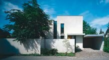 Private house in Rheda-Wiedenbrück, Germany