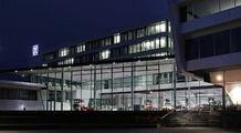 ZF Forum, Friedrichshafen