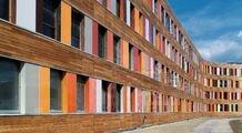 Federal Environment Agency, Dessau