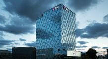 Telia Eesti headquarters, Tallinn