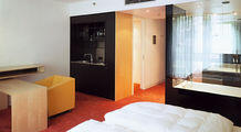 INN SIDE Residence Hotel, Dusseldorf