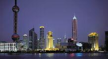 Pudong Shangri-La Hotel, Shanghai, China