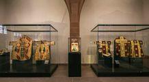 The Dommuseum, Frankfurt