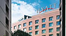 Grand Hyatt Hotel, Berlin