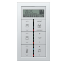 KNX room controller