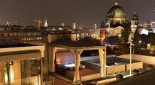 Monbijou Penthouse, Berlin